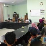 Terancam Digusur, PKL Stasiun Jombang Datangi DPRD