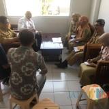 Surat Panggilan Tak Diindahkan, DMPTSP Kota Malang Datangi Manajemen Toko Modern