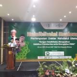 Sutiaji Tantang Dokter-Dokter NU Bangun Klinik Kesehatan