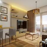 The Kalindra, Kompleks Apartemen Prestisius Menyatu dengan Town House dan Hotel Berbintang Aston