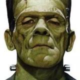 Frankenstein, makhluk ciptaan Mary Shelley, yang lahir dari kepedihan hidup dan mimpi buruk (Ist)