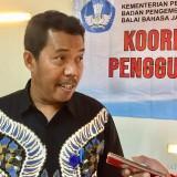 Balai Bahasa Jawa Timur:Jangan Terpancing Judul, Amati Isi Berita