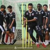 Raih Hasil Minus di Kandang, Arema FC Tetap Percaya Timnya