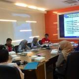 Balai Bahasa Jawa Timur Tekankan Penggunaan Bahasa Baik dan Benar untuk Media Massa