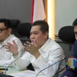 Komisi III DPR RI Apresiasi Kejati Jatim Usut Kasus YKP