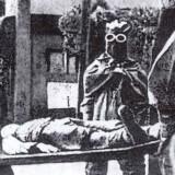 Berbagai eksperimen kontroversial di dunia yang menempatkan manusia sebagai kelinci percobaannya. (Ist)