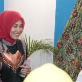 Hadiri Ladies Program Rakernas Apeksi, Ketua TP PKK Kota Malang Belajar Hal Baru