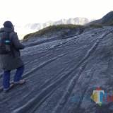 "Penasaran ""Salju"" di Bromo, Jumlah Wisatawan Naik Drastis"