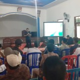 BPJSTK Pacitan Luncurkan Program Sadar Desa, Beri Sosialisasi Manfaat Program. Foto: (Dok BPJSTK Pacitan)