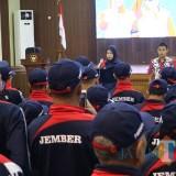 Bupati Lepas Atlit Porprov, Ketua KONI Sebut Malang dan Surabaya Pesaing Terberat