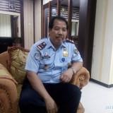 Kepala Kantor Imigrasi kelas II TPI Jember, Kartana SH. (foto : Moh. Ali Makrus / Jatim TIMES)