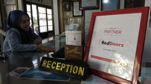 Kerja sama dengan VHO meningkatkan okupansi kamar di Malang. (Foto: Nurlayla Ratri/MalangTIMES)