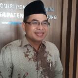 Ketua Komisioner KPU Tulungagung,  Mustofa (foto : Joko Pramono/JatimTIMES)