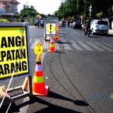 Pembukaan kembali Jalan Yos Sudarso
