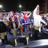 Pamerkan 10 Kostum Unik dalam Pawai Budaya Nusantara, Kota Malang Jadi Perhatian