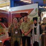 Indonesia City Expo Apeksi XIV, Produk UMKM Kota Malang Banyak Diminati