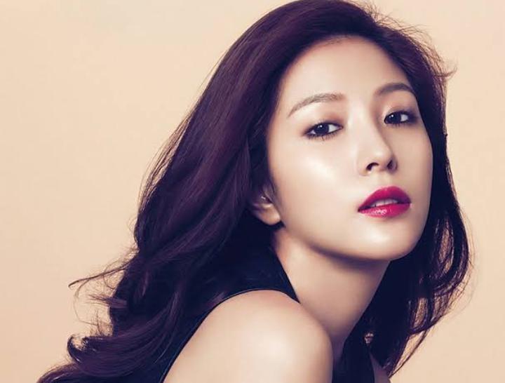 Queen of Kpop Boa istimewac7b1a4ca528f8c67