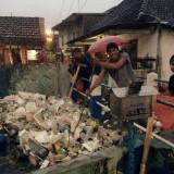 Sampah Kembali Menumpuk di Saluran, Kepala DPUPR: Perilaku Masyarakat Jadi Penentu Bencana