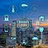 Lakukan Digitalisasi Semua Layanan, Optimis 2020 Kota Malang Benar-Benar jadi Smart City