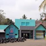 Museum Panji yang berada di Tumpang, Kabupaten Malang akan menjadi bagian dalam pra-acara Festival Panji Nusantara. (Foto: Pipit Anggraeni/MalangTIMES)