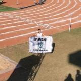 Harinya Atletik, Emas Ketiga Berhasil Diborong Kota Malang dalam Ajang Porprov VI 2019 Jawa Timur