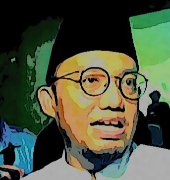 Dahnil, eks jubir Prabowo meminta Rizieq Shihab dipulangkan kepada Jokowi, warganet bereaksi (Ist)