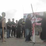 Dilantik Rakyat Jelata, APD Nusantara Komitmen Kawal Pembangunan Desa di Era Dana Desa