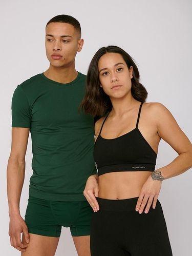 Pakaian ramah Llngkungan Organic Basic (Foto: Istimewa)