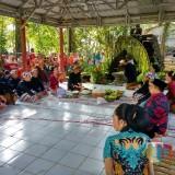 Melihat Lebih Dalam Parade Jolen, Tradisi Sedekah Bumi di Desa Krisik Blitar