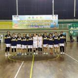 Lawan Jember Hari Ini, Tim Basket Putri Kota Malang Optimistis Kembali Menang