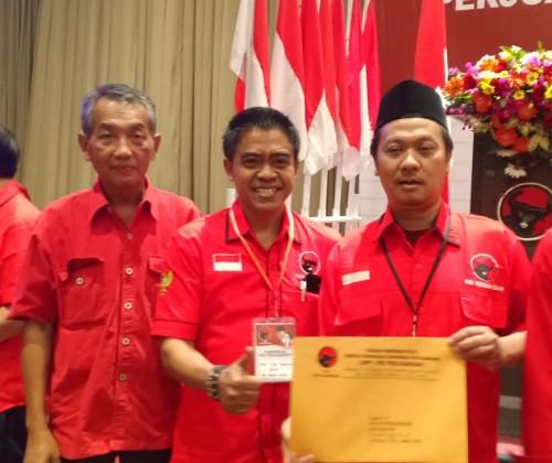 Dari kiri ke kanan: Said Novandi, Bayu Kuncoro dan dr Syahrul Alim (Ist)