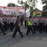 Ribuan Personel Pengamanan Tulungagung Mulai Disebar Lokasi Pilkades