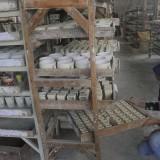 Tersaingi Produk India, Produksi Keramik Malang Turun 30 Persen