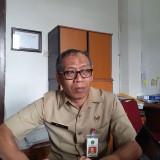 Sekretaris DPRD Kota Malang Mulyono (Arifina Cahyanti Firdausi/ MalangTIMES)
