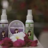 Atasi Rambut Lepek Seketika dengan Averrlim's Dry Shampoo Buatan Mahasiswa ABM