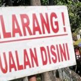 Penertiban Zona Terlarang, Satpol PP Kota Blitar Gencarkan Pendataan
