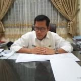 Dinas PU Bakal Surati Dinas Perdagangan, Pedagang Diminta Tak Buang Air di Aspal