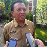 Kepala Dinas Kesehatan Kota Malang Supranoto (Arifina Cahyanti Firdausi/MalangTIMES)