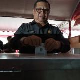 Plt Bupati Tulungagung Ikut Salurkan Hak Pilih dalam Pilkades