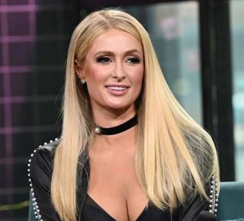 Paris Hilton (istimewa)