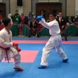 Porprov VI Jatim, Kota Batu Tambah 5 Medali dari Cabor Selam dan Karate