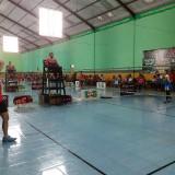 Ulang Tahun ke 3, Pempek Farhan Open 2019 Digelar