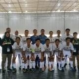 Tim Futsal Putri Kota Malang Genggam Tiket Semifinal