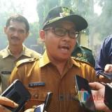 Rumah Pompa PDAM Kota Malang Kena Segel, Begini Tanggapan Wali Kota Malang