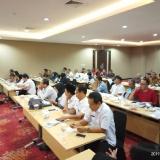 Sosialisasi Tata Ruang, Dinas PU Kota Malang Undang Perwakilan Kelurahan Se Kecamatan Lowokwaru