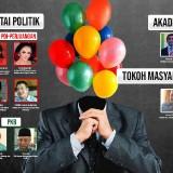 Perkawinan PDIP - PKB Mulai Ramai Diperbincangkan, Mantan Rektor UB dan Dua Pejabat Pemkab jadi Figur Alternatif