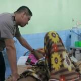 Kaki Korban Ledakan Diamputasi