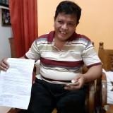 Geger Aturan Iuran Warga Mencapai Jutaan di RW 02 Tebo Selatan Kelurahan Mulyorejo, Ketua RW Katakan Bukan Pungli