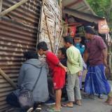 Blaar, Ledakan Kejutkan Warga Kota Probolinggo
