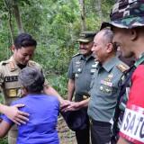 Dua Desa Terpelosok di Trenggalek Jadi Sasaran TMMD Tahun Ini